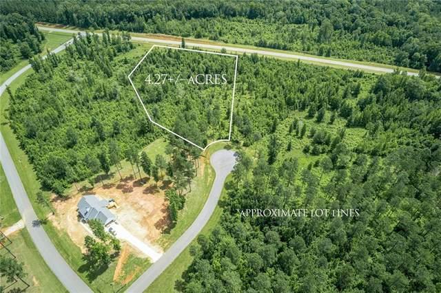 103 Highpine Drive SW, Eatonton, GA 31024 (MLS #6909698) :: North Atlanta Home Team