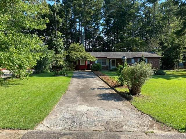 4203 Commodore Road, Powder Springs, GA 30127 (MLS #6909845) :: The Realty Queen & Team