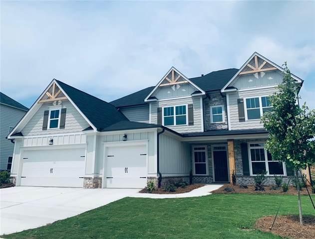 4040 Talavera Drive, Cumming, GA 30028 (MLS #6909913) :: North Atlanta Home Team