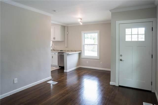 1381 Benteen Way SE, Atlanta, GA 30315 (MLS #6910059) :: Kennesaw Life Real Estate