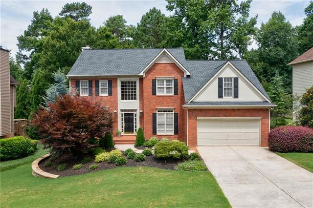 7120 Amberleigh Way, Johns Creek, GA 30097 (MLS #6910464) :: North Atlanta Home Team