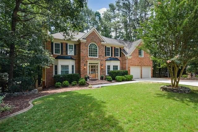 1904 Rosewood Lane, Woodstock, GA 30189 (MLS #6910474) :: Charlie Ballard Real Estate