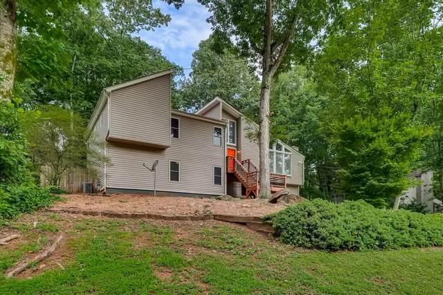 3402 Woodrun Trail, Marietta, GA 30062 (MLS #6910517) :: North Atlanta Home Team