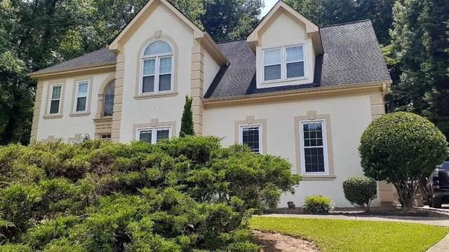 5365 Hampstead Way, Johns Creek, GA 30097 (MLS #6910564) :: North Atlanta Home Team