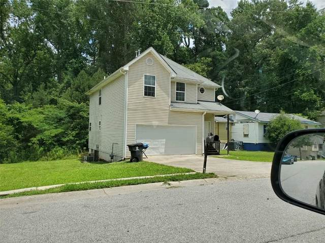 5017 Cottage Grove Place, Union City, GA 30291 (MLS #6910579) :: North Atlanta Home Team
