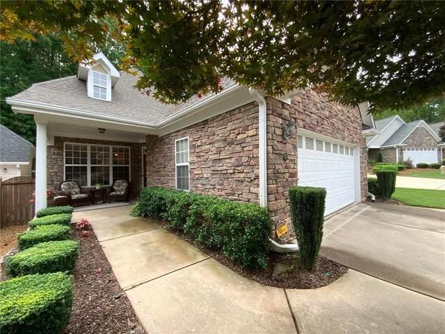 253 Villa Creek Parkway, Canton, GA 30114 (MLS #6910596) :: North Atlanta Home Team
