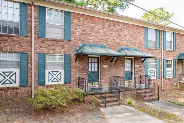 5625 Kingsport Drive, Atlanta, GA 30342 (MLS #6910598) :: North Atlanta Home Team