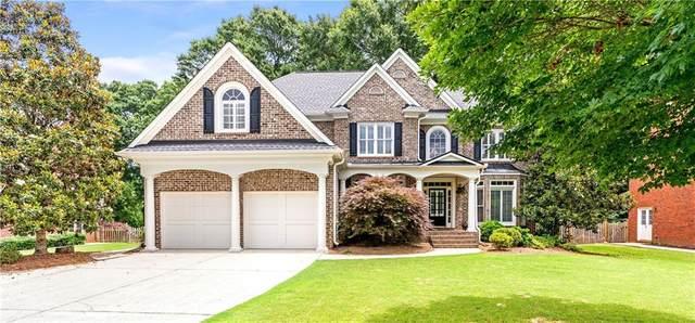 216 Rivergate Drive, Suwanee, GA 30024 (MLS #6910621) :: North Atlanta Home Team