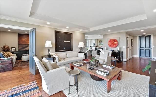 2575 Peachtree Road NE 18 E, Atlanta, GA 30305 (MLS #6910652) :: Atlanta Communities Real Estate Brokerage