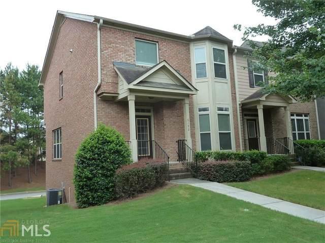 6192 Thorncrest Drive, Tucker, GA 30084 (MLS #6910695) :: North Atlanta Home Team