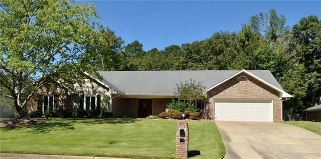 6713 Scoter Drive, Midland, GA 31820 (MLS #6910735) :: North Atlanta Home Team