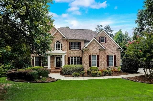 7236 Glen Cove Lane, Stone Mountain, GA 30087 (MLS #6910812) :: North Atlanta Home Team