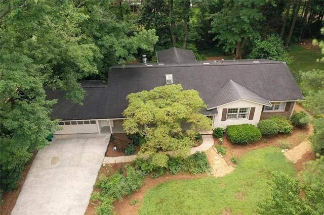 4243 Bonaparte Drive, Tucker, GA 30084 (MLS #6911025) :: North Atlanta Home Team