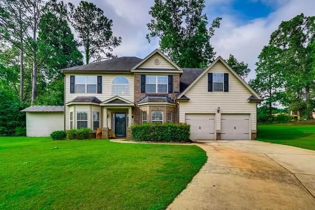 9180 Gallitin Drive SW, Covington, GA 30014 (MLS #6911137) :: North Atlanta Home Team
