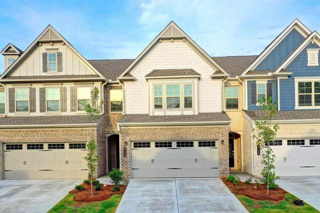 2159 Lanier Harbor Pointe Lot 13, Buford, GA 30518 (MLS #6911354) :: North Atlanta Home Team