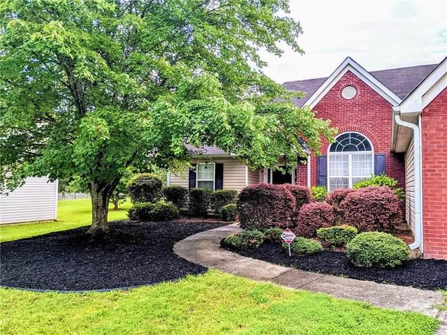 3802 Emperors Cove, Snellville, GA 30039 (MLS #6911419) :: North Atlanta Home Team