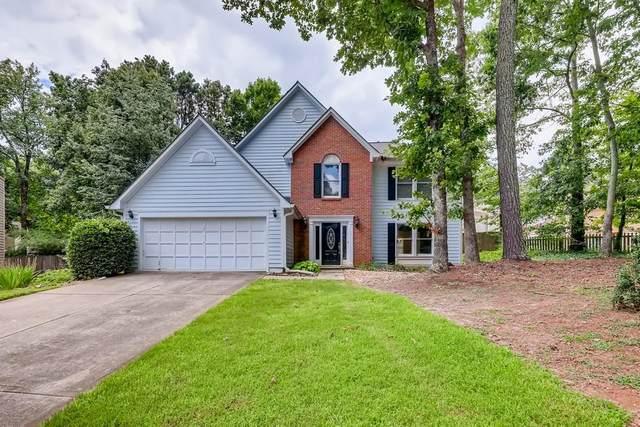 4332 Rockmart Court NW, Kennesaw, GA 30144 (MLS #6911421) :: North Atlanta Home Team