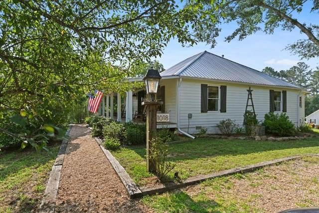 1018 Arnold Mill Road, Woodstock, GA 30188 (MLS #6911668) :: North Atlanta Home Team