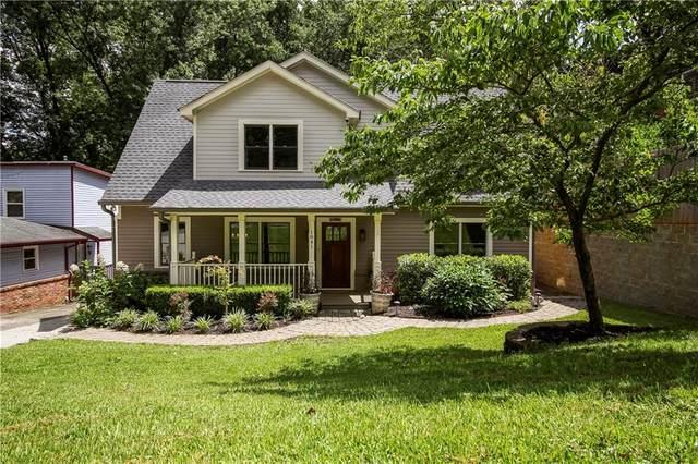 1841 Mclendon Avenue NE, Atlanta, GA 30307 (MLS #6911900) :: North Atlanta Home Team