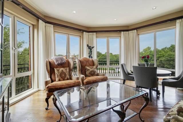 1418 Dresden Drive NE A-300, Brookhaven, GA 30319 (MLS #6911915) :: Atlanta Communities Real Estate Brokerage