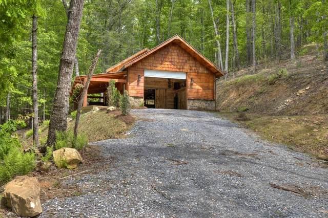 50 Pigeon Creek Dr, Blue Ridge, GA 30513 (MLS #6912187) :: North Atlanta Home Team