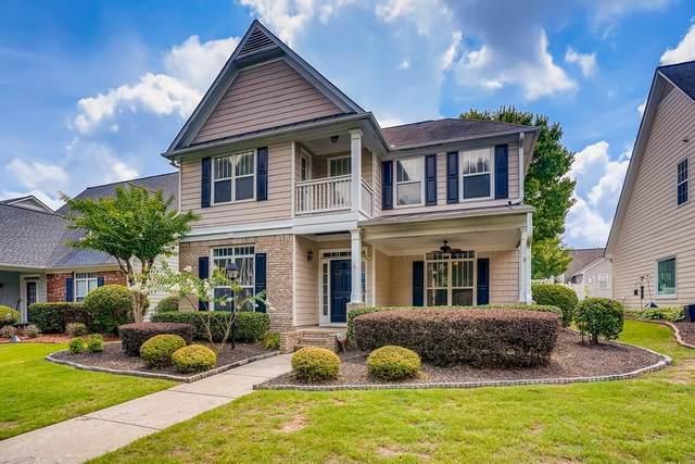 870 Scales Road, Suwanee, GA 30024 (MLS #6912189) :: North Atlanta Home Team