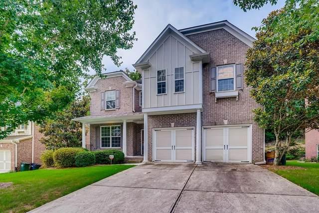 5047 Weathervane Drive, Johns Creek, GA 30022 (MLS #6912226) :: North Atlanta Home Team