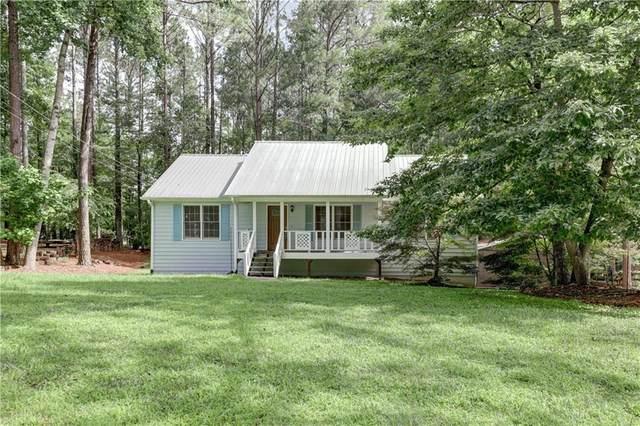 36 Hickory Bluff Court, Acworth, GA 30101 (MLS #6912232) :: North Atlanta Home Team