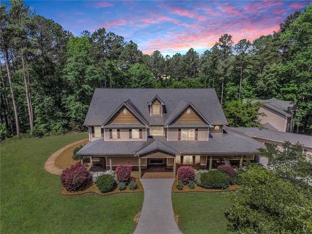 2493 Highway 92 S, Fayetteville, GA 30215 (MLS #6912381) :: North Atlanta Home Team