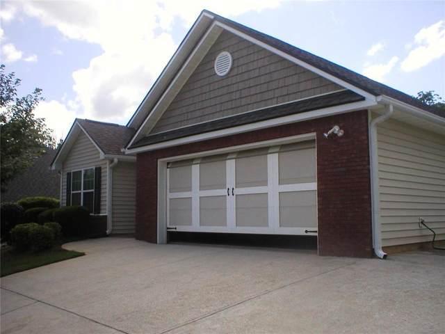 914 Stone Creek Court, Monroe, GA 30655 (MLS #6912455) :: Path & Post Real Estate