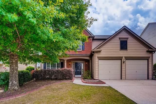 303 Annazanes Place, Woodstock, GA 30188 (MLS #6912621) :: AlpharettaZen Expert Home Advisors