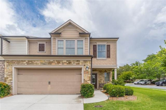 815 Middleton Place, Alpharetta, GA 30004 (MLS #6912666) :: North Atlanta Home Team