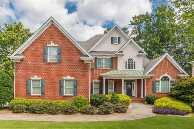 1372 Innsfail Court, Snellville, GA 30078 (MLS #6912932) :: Todd Lemoine Team