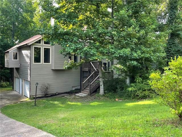 103 Dials Drive, Woodstock, GA 30188 (MLS #6912989) :: North Atlanta Home Team