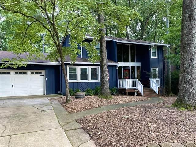 2135 Six Branches Drive, Roswell, GA 30076 (MLS #6913138) :: North Atlanta Home Team
