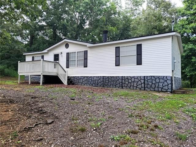 343 Christian Drive, Jasper, GA 30143 (MLS #6913146) :: North Atlanta Home Team