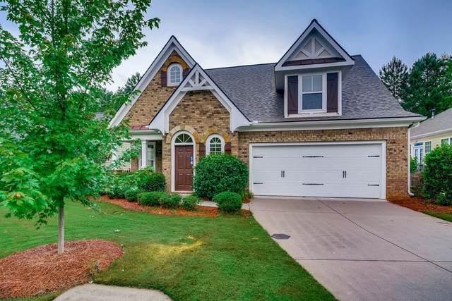 6505 Marlow Drive, Cumming, GA 30041 (MLS #6913156) :: North Atlanta Home Team