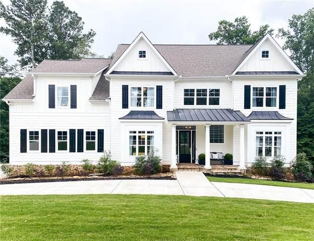 965 Upper Hembree Road, Roswell, GA 30076 (MLS #6913375) :: North Atlanta Home Team