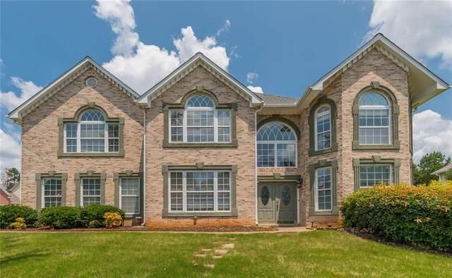 235 Cherington Lane, Lawrenceville, GA 30044 (MLS #6913525) :: North Atlanta Home Team