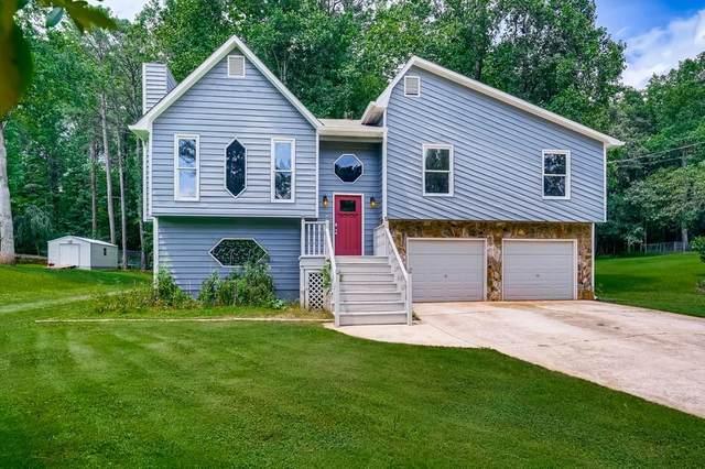 5540 Balmoral Drive, Douglasville, GA 30135 (MLS #6913560) :: AlpharettaZen Expert Home Advisors