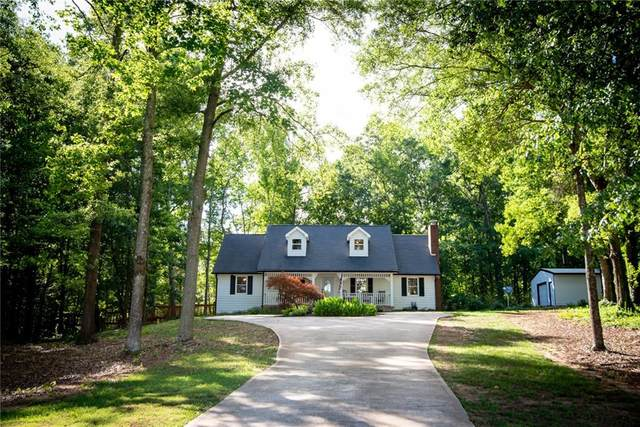 1228 Gaithers Road, Covington, GA 30014 (MLS #6913641) :: North Atlanta Home Team
