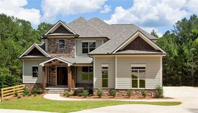 307 Maddox Place, Canton, GA 30115 (MLS #6913646) :: Path & Post Real Estate