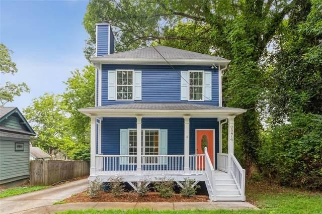 2274 Memorial Drive SE, Atlanta, GA 30317 (MLS #6913653) :: North Atlanta Home Team