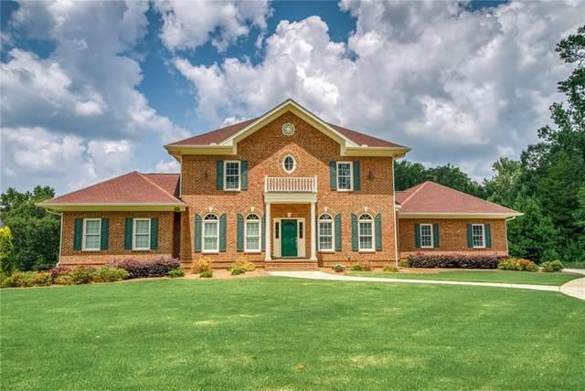 433 Fox Valley Drive, Monroe, GA 30656 (MLS #6913654) :: AlpharettaZen Expert Home Advisors