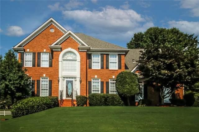 280 Mayfield Farms Drive, Lawrenceville, GA 30043 (MLS #6913709) :: North Atlanta Home Team