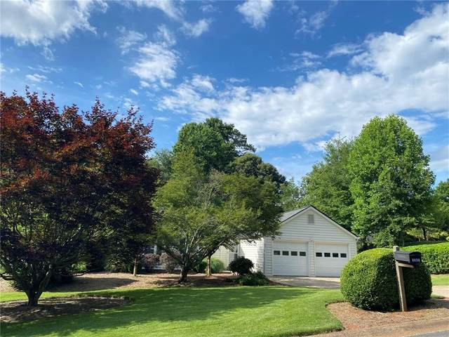 1501 River Rock Trace, Woodstock, GA 30188 (MLS #6913761) :: Kennesaw Life Real Estate