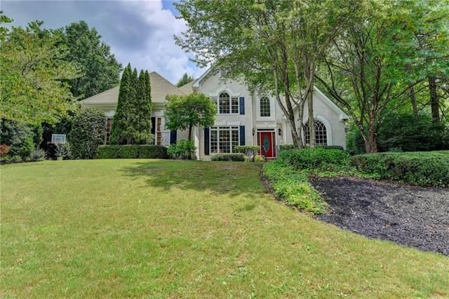 515 Dunnally Court, Johns Creek, GA 30022 (MLS #6913768) :: Scott Fine Homes at Keller Williams First Atlanta