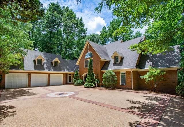 3725 Ryans Bluff Drive, Cumming, GA 30040 (MLS #6913774) :: North Atlanta Home Team