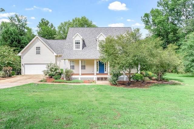198 Meadow Lane, Jefferson, GA 30549 (MLS #6913789) :: North Atlanta Home Team
