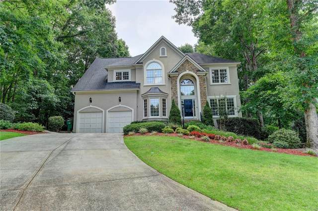7065 Amberleigh Way, Johns Creek, GA 30097 (MLS #6913797) :: North Atlanta Home Team